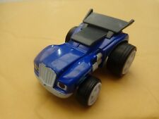 BLAZE AND THE MONSTER MACHINES DIECAST VEHICLE - RACE CAR CRUSHER
