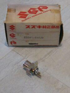 SUZUKI JR50 CONDENSER 78-82 NOS!