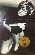 "TINA TURNER ""Missing You"" 1996 Soul Adult Contemporary SEALED TAPE"