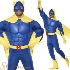 Déguisements bleus Smiffys pour homme