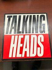 Talking Heads True Stories Vinyl LP Album  Original 1986