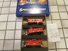 athearn special edition SPSF MERGER cabooses cars HO scale ////