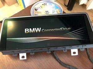 BMW OEM NBT LED Screen 10.25 F15 F16 X5 X6 M Professional Navigation SAT NAV