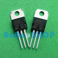 10pcs MJE13005A E13005 13005A 13005 NPN Transistor 4A 400V TO-220 ST New