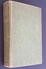 As I Was Going Down Sackville Street: Oliver St J Gogarty 1937 First Edition