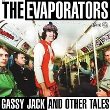 Evaporators  Gassy Jack and Other Tales
