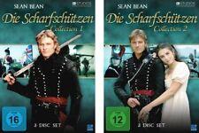 Die Scharfschützen Collection 1 + 2 [DVD]