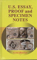 US Essay Proof And Specimen Notes 2nd Edition NEW Book +FREE BONUS FREE Postage