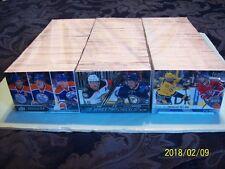 "14-15-16 Upper Deck ""3 Complete Seasons"" Series 1 & 2 Base Sets! (1200 cards)"