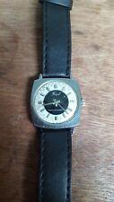 Vintage Gents Oversized Jumbo Watch