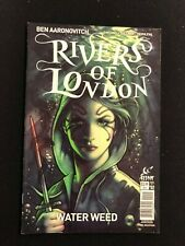 Rivers of London - Water Weed # 2 - Titan Comics