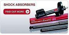 KYB Vorderen Stoßdämpfer für Super 5 633804