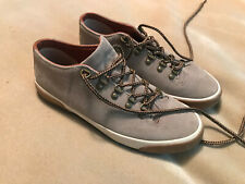 Men's Pointer Suede Shoes Edmund Wolf Size 7 Great Condition, Worn Once Only