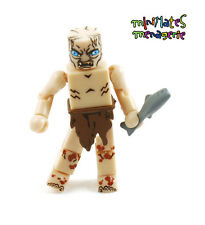 Lord of the Rings LOTR Minimates Series 2 Gollum