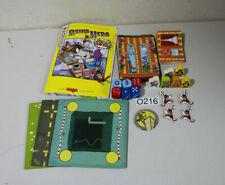 Haba 303205 Rhino Hero Super Battle, interesante en 3d-juego de lotes (o216-r1)