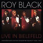 ROY BLACK - LIVE IN BIELEFELD 2 CD NEU