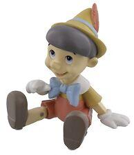 Disney Magical Moments Pinocchio Make A Wish Figurine Ornament 8cm DI186