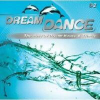 DREAM DANCE VOL 52 2 CD PFAFFENDORF UVM NEU