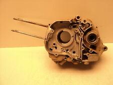 Honda CT90 CT 90 Trail #5089 Motor / Engine Center Cases / Crank Case