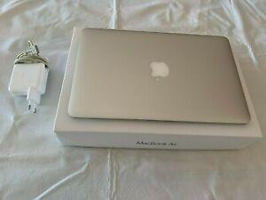 Apple Macbook Air 2015 I5 8gb 128ssd