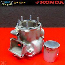 1986 Honda TRX250R Cylinder Jug Motor Barrel Engine Top End Piston
