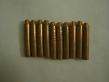 New listing Miller Electric 135424 Contact Tips (10)