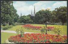 Warwickshire Postcard - Grey Friars Green, Coventry   C1124