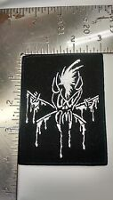 Metallica Embroidered patch SCARY GUY USA Seller Fast Delivery Worldwide