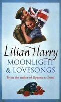 Moonlight & Lovesongs (Street at War),Lilian Harry- 9780752815640