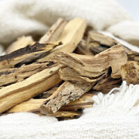 PALO SANTO HOLY WOOD INCENSE 5-6 INCH STICKS GENUINE FROM ECUADOR - 4 LBS PACK