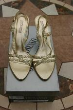 Gorgeous New Ladies Christmas,Party shoes size UK 5 /38.