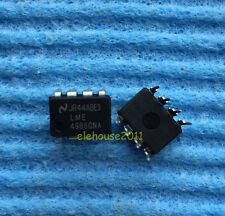 10pcs LME49860NA Dual Audio OpAmp AUTHENTIC; LME49860 DIP-8