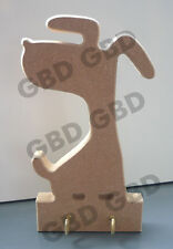 Dog MDF Decorative Plaques & Signs