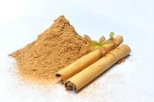 Ceylon ALBA Cinnamon Sticks - 50 Grams