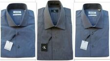 Calvin Klein Button Cuff Formal Shirts for Men