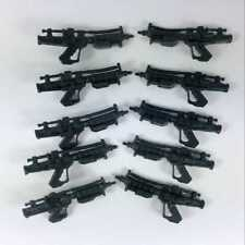 """Lot 10Pcs Star Wars accessory guns weapon for 3.75"""" clone trooper toy"""
