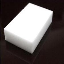 10Pcs Multi-Functional White Cleaning Magic Sponge Eraser Melamine Cleaner Foam