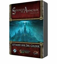 Lord of The Rings Card Game Attack on DOL Guldur Stand-alone Quest Ffgumec74