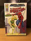 Marvel Comics Legends Kenner Retro Vintage Series The Amazing Spider-Man Electro