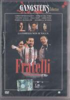 Fratelli - the funeral - Abel Ferrara - B. del Toro, Isab. Rossellini -dvd nuovo