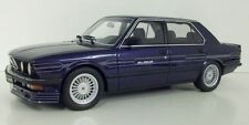 Resin BMW Limited Edition Diecast Vehicles
