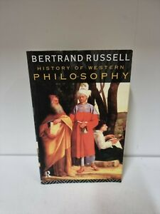 History of Western Philosophy and its Connecti... by Russell, Bertrand (F2)
