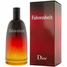 Christian Dior Fahrenheit 6.8oz Men's Eau de Toilette