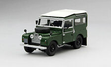 True Scale TSM 1/43 1957 Land Rover Series I 88' Station Wagon TSM124378