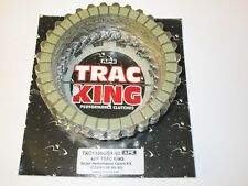 Suzuki GSXR1100 89 to 92 Trac King Complete Clutch Plate Set, TKC1100GSX-92
