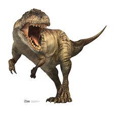 "Giganotosaurus Dinosaur Huge 70"" Tall Cardboard Cutout Standee Standup Poster"