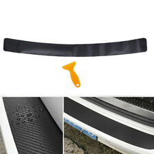 Auto Protezione Paraurti Angolo Zero Adesivo GOMMA PVC 104CMSelf-adhesive