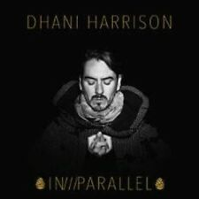 Dhani Harrison - In///Parallel - New CD Album