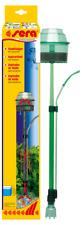 Sera Precision Staubsauger für Aquarien - Mulm entfernen ohne Wasserwechsel