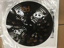 "Meinl 16"" Classics  Custom Dark Crash Cymbal model: CC16DAC"